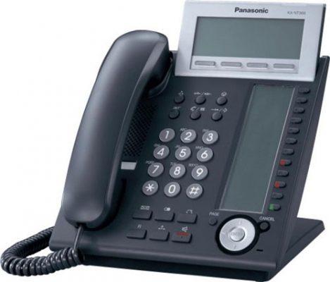 تلفن NT366