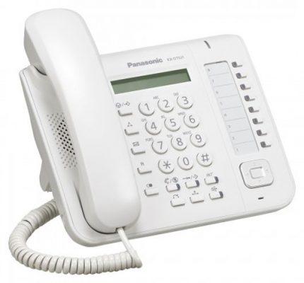 تلفن dt521