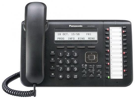 تلفن 543