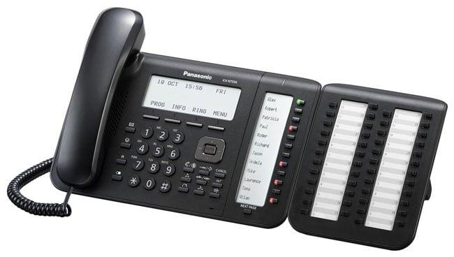 تلفن DT546