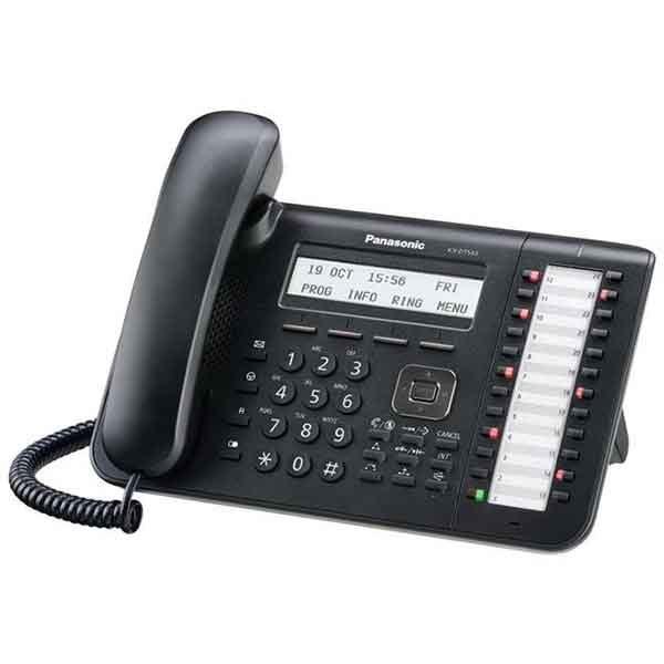 تلفن سانترال DT546