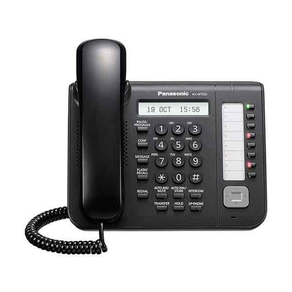 تلفن سانترال NT551