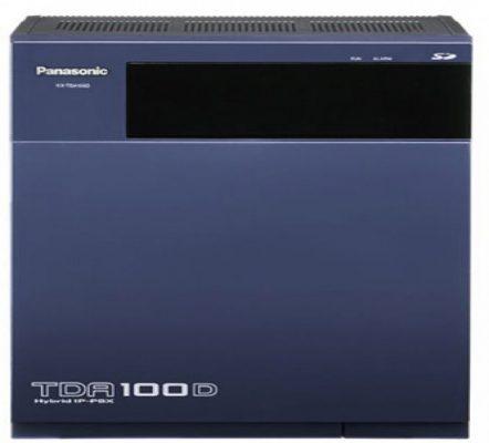 سانترال TDA100D