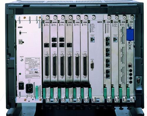 سانترال TDA200