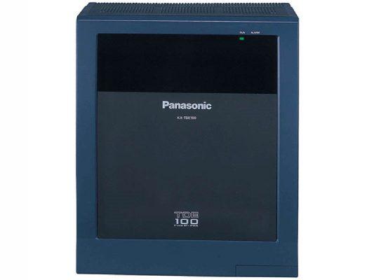 سانترال پاناسونیک TDE100