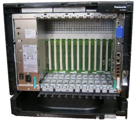 سانترال TDE200