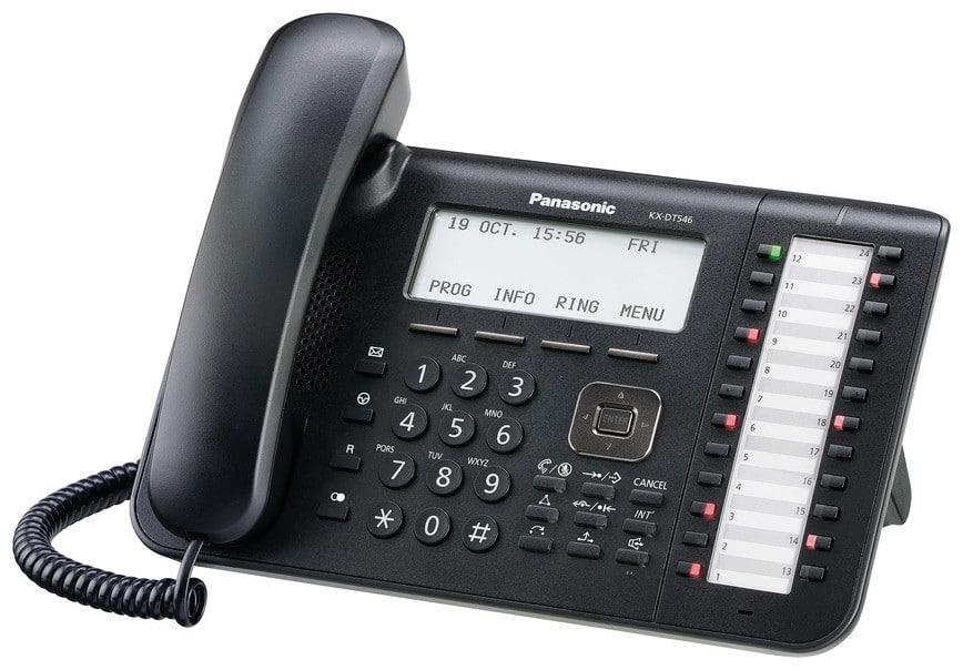تلفن دیجیتال پاناسونیک