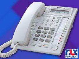 برنامه ریزی تلفن پاناسونیک 7730