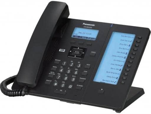 تلفن سیپ پاناسونیک hdv230