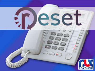 ریست تلفن پاناسونیک 7730