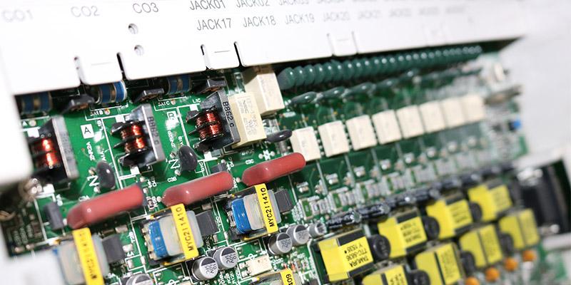 دستگاه سانترال 824 پاناسونیک