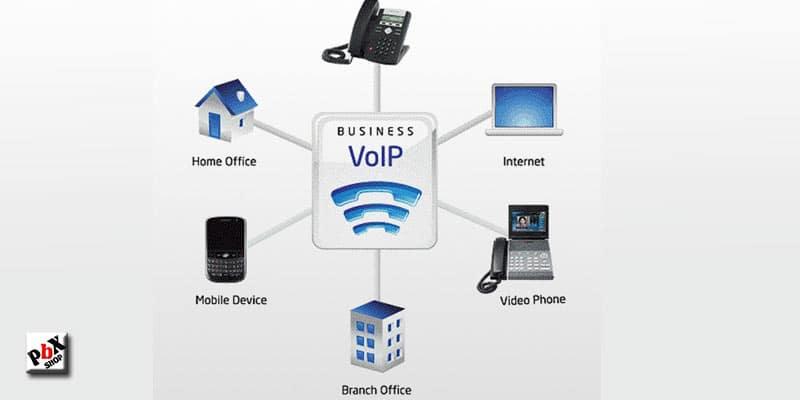 ویژگی سیستم ویپ