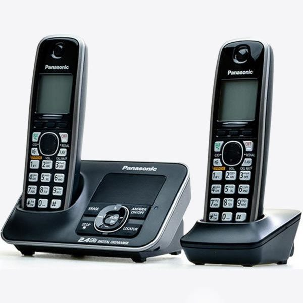 تلفن بیسیم پاناسونیک KX-TG3722