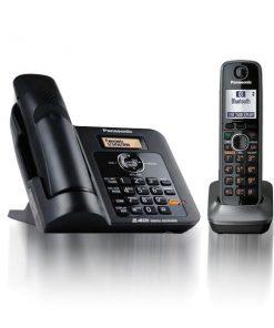 تلفن بیسیم پاناسونیک KX-TG3812