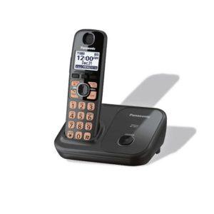 تلفن بیسیم پاناسونیک KX-TG4711
