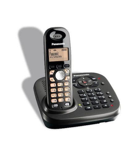تلفن بی سیم پاناسونیک KX-TG7341