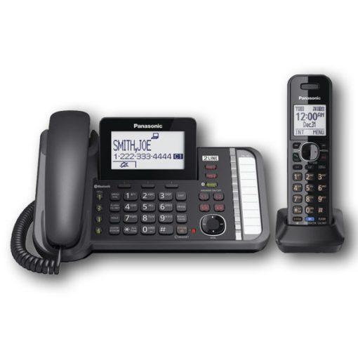 تلفن بیسیم پاناسونیک KX-TG9581B