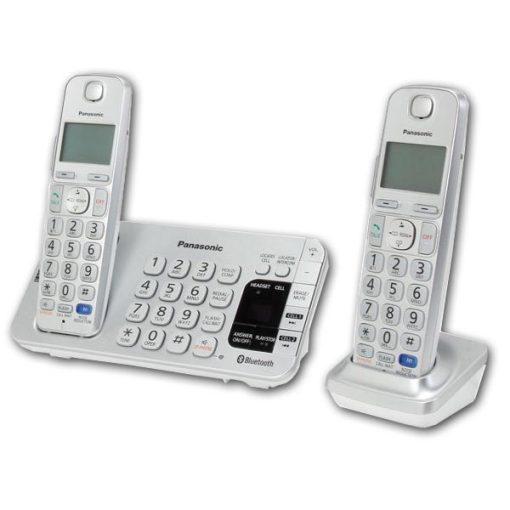 تلفن بیسیم پاناسونیک KX-TGE272S