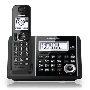 تلفن بیسیم پاناسونیک KX-TGf340b