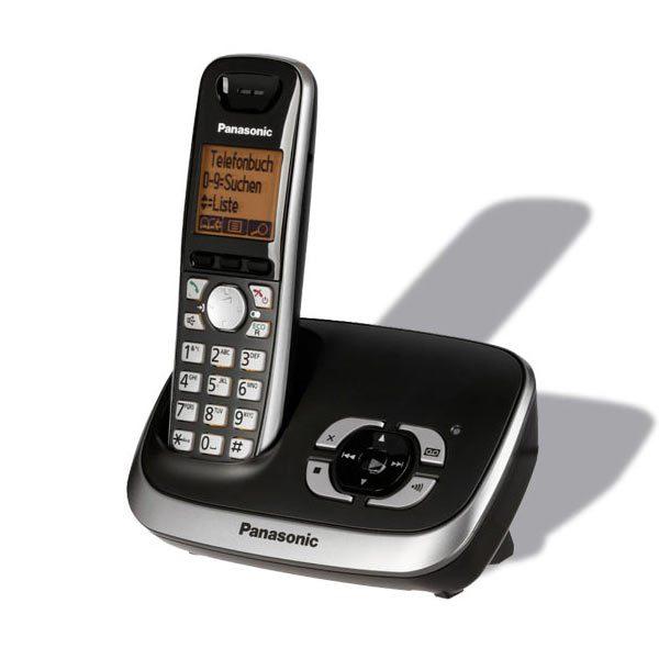 تلفن بیسیم پاناسونیک TG6521
