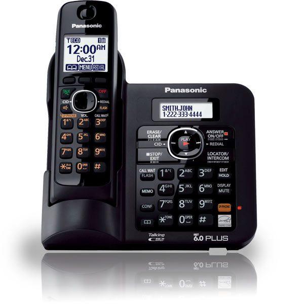 تلفن بیسیم پاناسونیک TG6641