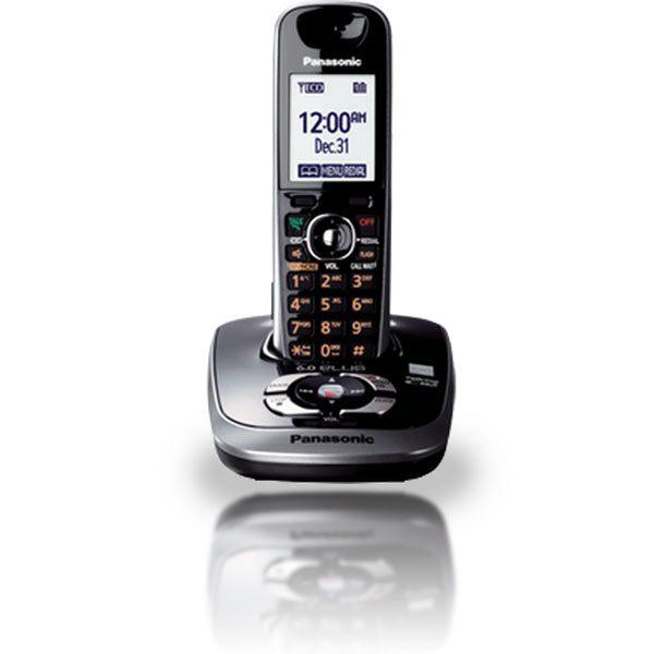 تلفن بیسیم پاناسونیک KX-TG7531