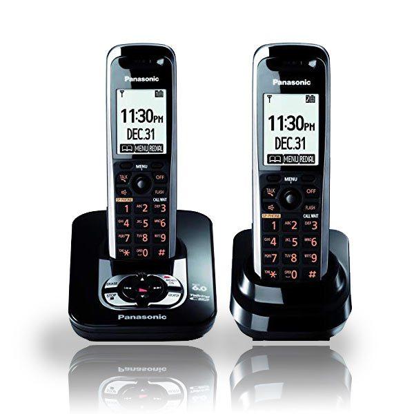 تلفن بیسیم پاناسونیک TG7532