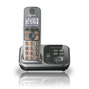 تلفن بیسیم پاناسونیک TG7731