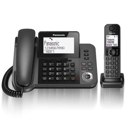 تلفن بیسیم پاناسونیک TGF320JX