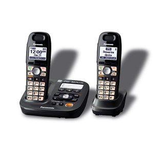 تلفن بیسیم پاناسونیک TG6592