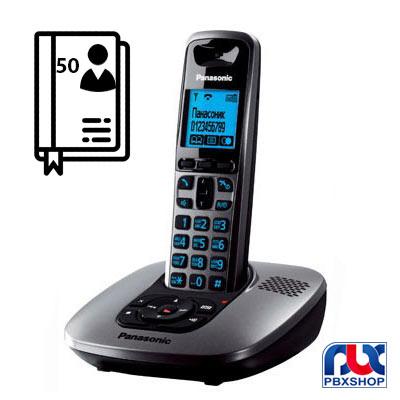 تلفن بیسیم پاناسونیک TG6421