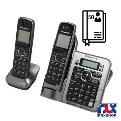 تلفن بیسیم پاناسونیک TG7642