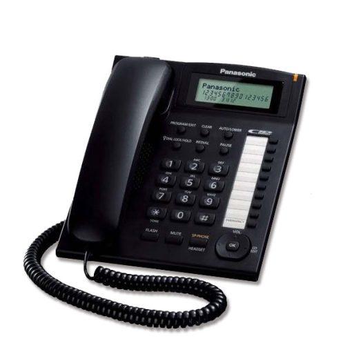 تلفن رومیزی پاناسونیک T7716