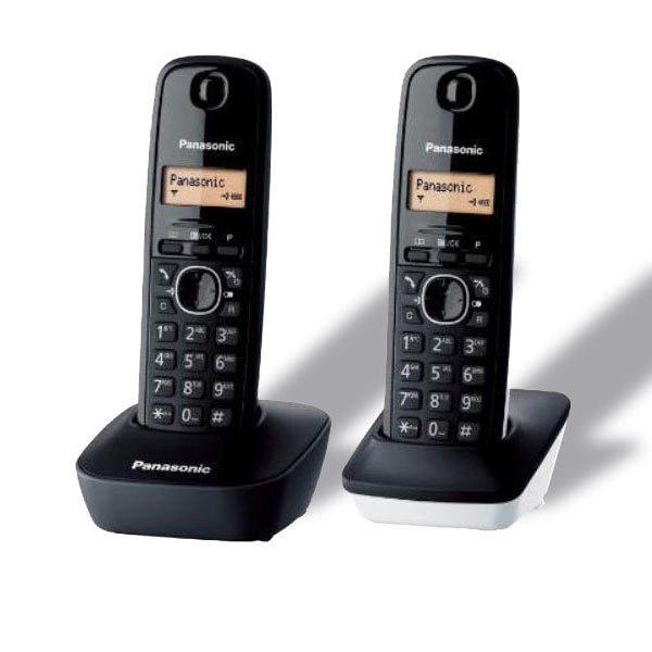تلفن بیسیم پاناسونیک TG1611BX