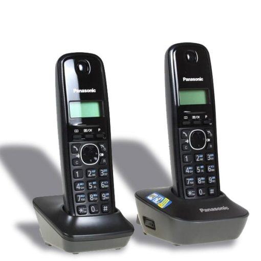 تلفن بیسیم پاناسونیک TG3412