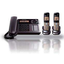 تلفن بیسیم پاناسونیک TG3662JX