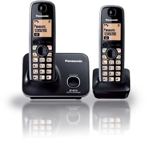 تلفن بیسیم پاناسونیک TG3712
