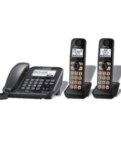 تلفن بیسیم پاناسونیک TG4772