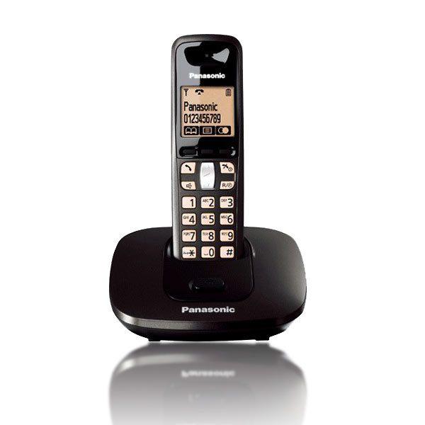 تلفن بیسیم پاناسونیک TG6411