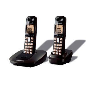 تلفن بیسیم پاناسونیک TG6412