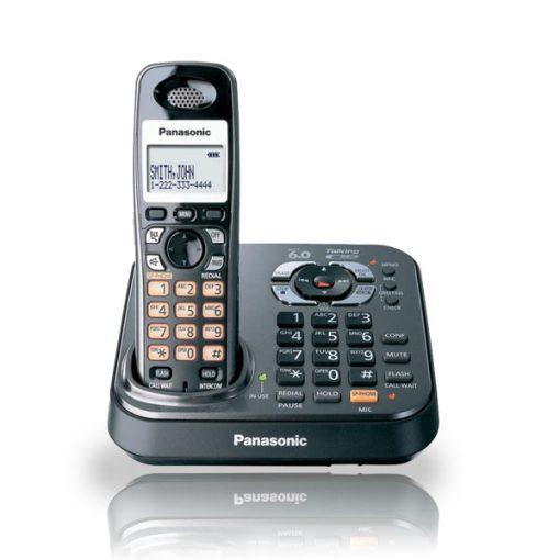 تلفن بیسیم پاناسونیک TG9341