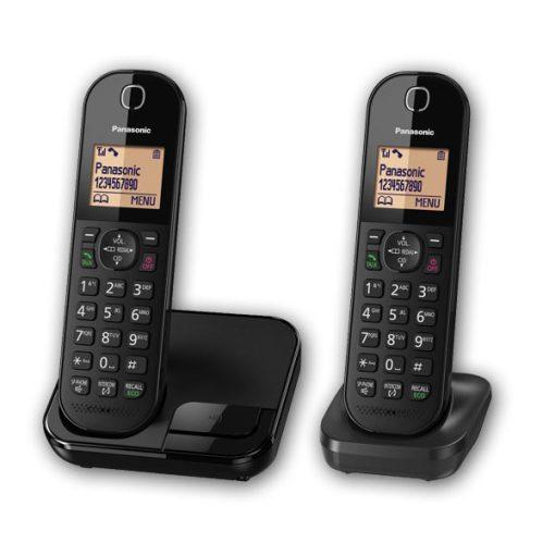 تلفن بیسیم پاناسونیک TGC412