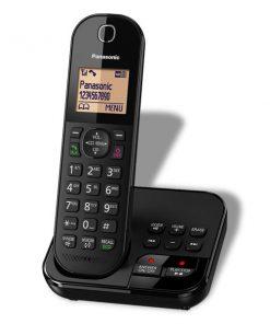 تلفن بیسیم پاناسونیک TGC420