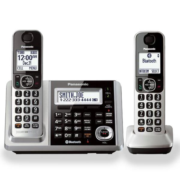 تلفن بیسیم پاناسونیک TGF372