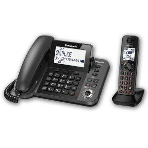 تلفن بیسیم پاناسونیک TGF380