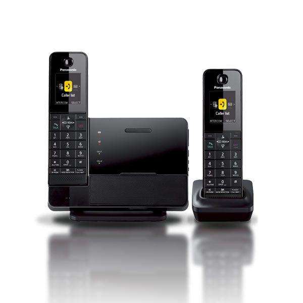 تلفن بیسیم پاناسونیک PRD262
