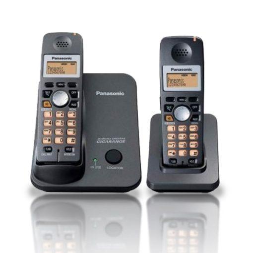 تلفن بیسیم پاناسونیک TG3522