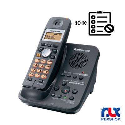تلفن بی سیم پاناسونیک TG3531