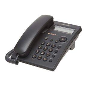 تلفن رومیزی پاناسونیک TSC11BX