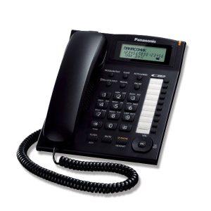 تلفن رومیزی پاناسونیک TS880MX